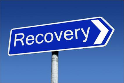 recovery sign christ alone ministries